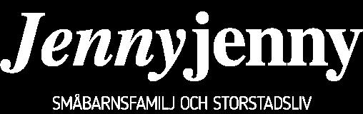 Mitt liv som tvåbarnsmamma | JennyJenny.se