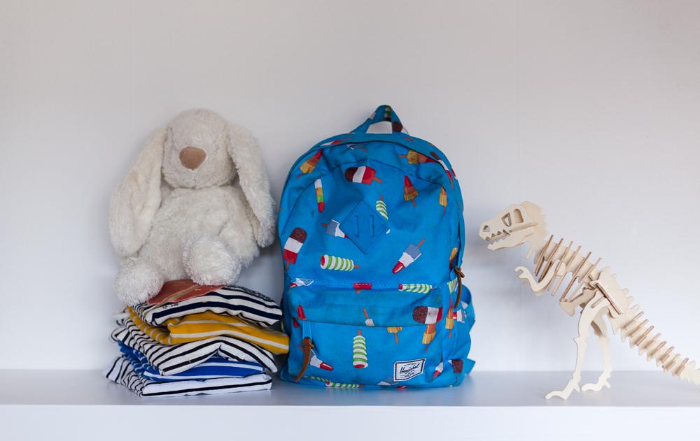 vad behöver man till förskolan