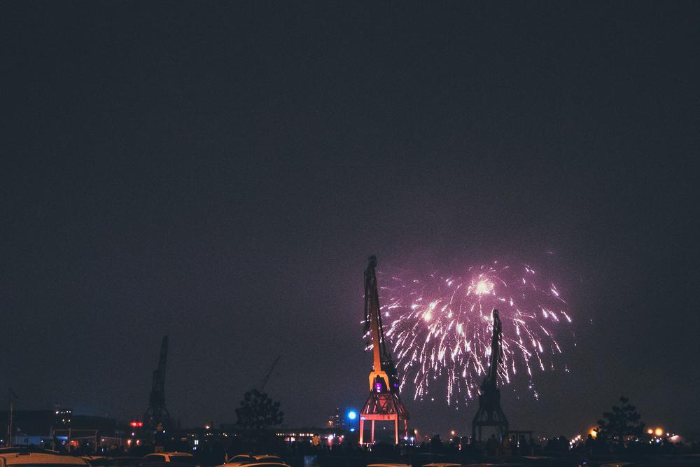 nyårsafton 2018